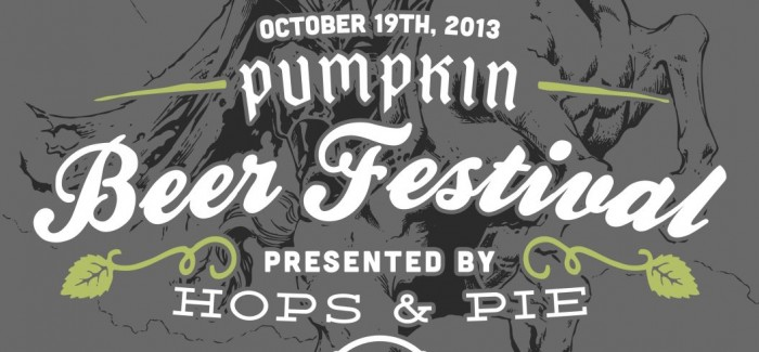 Hops and Pie Pumpkin Beer Festival