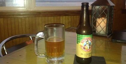St. Terese's Pale Ale - Highland Brewing