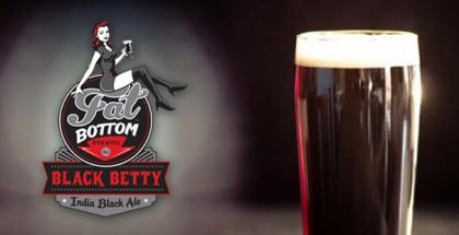 Fatt Bottom Black Betty