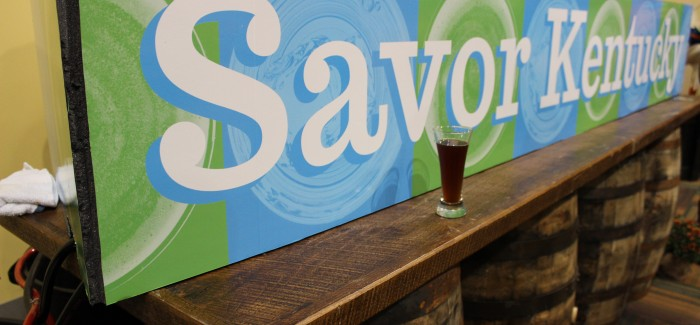 Savor Kentucky: A Celebration of the Commonwealth