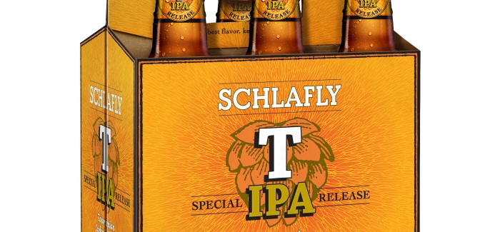Schlafly – Tasmanian IPA (Special Release)