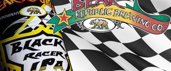 Bear Republic – Black Racer IPA