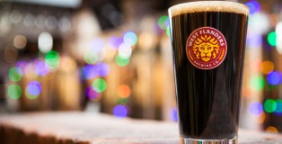 lion heart stout