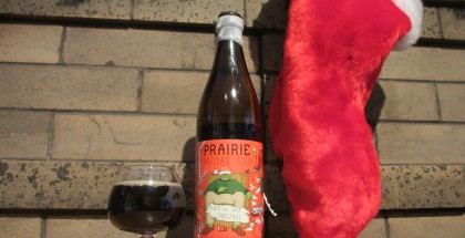 Prairie Artisan Ales The Beer That Saved Christmas