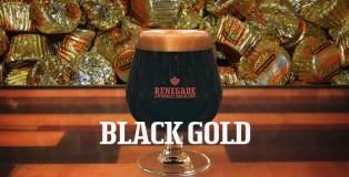 renegade black gold