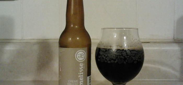 Emelisse Brewerij Creme Br�l�e Stout
