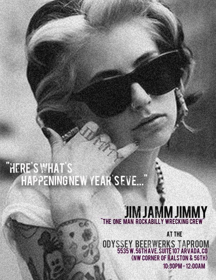 jim jammy