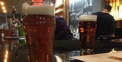 Zipline brewing jack's pale ale
