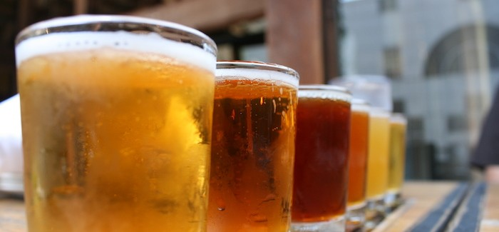 Roundtable Discussion: Predicted Beer Trends for 2014