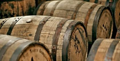 Barrel-Aged Beers