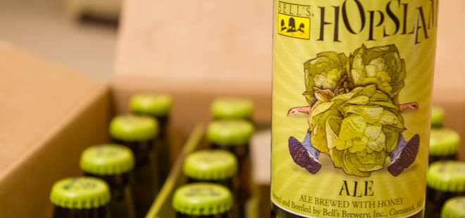 Bell's Hopslam: The Greatest Beer You May Not Be Able to Find