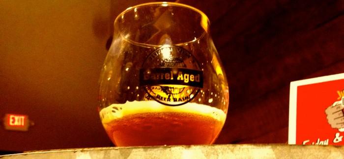 Jungle Jim's – Barrel Aged Beer Bash