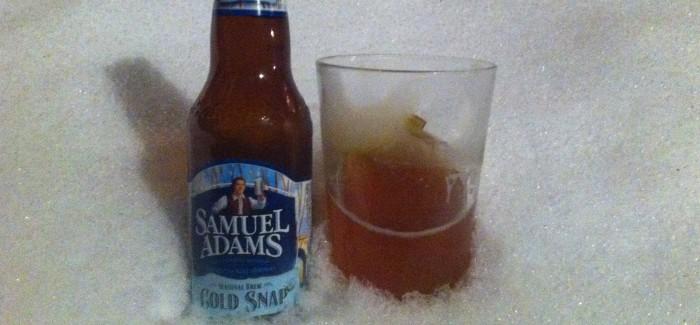 Samuel Adams | Cold Snap
