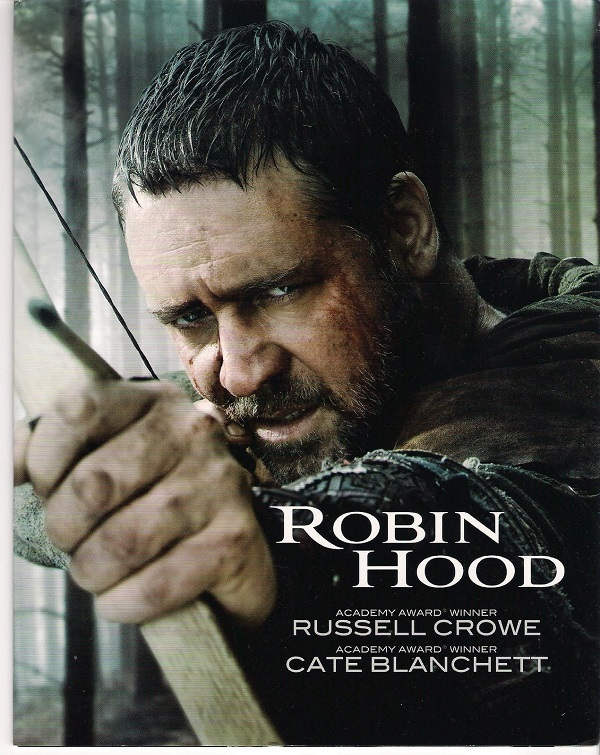 Russel crow movie