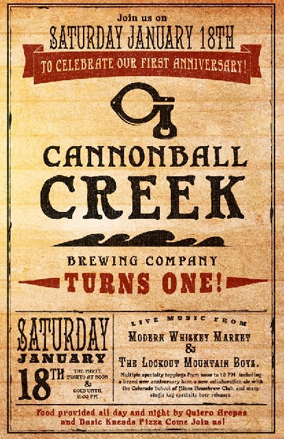 cannonball creek