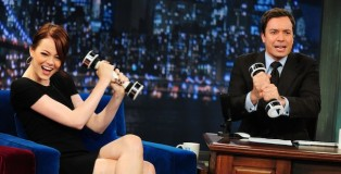 late night with jimmy fallon show