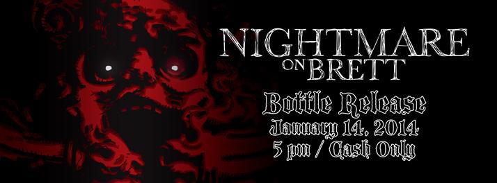nightmare on brett