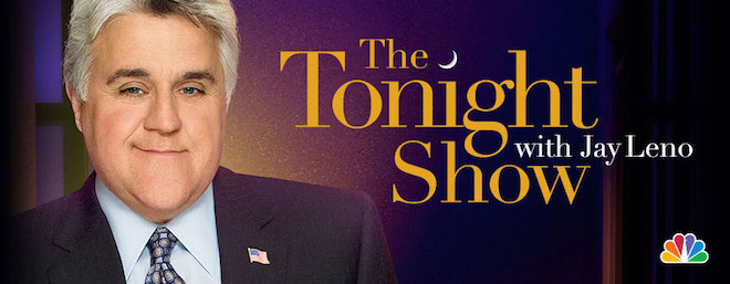 tonight show jay leno