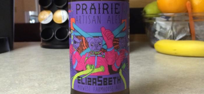 Prairie Artisan Ales- Eliza5beth