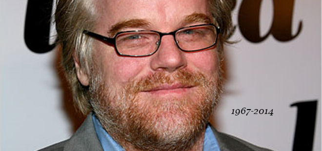 Roundtable Discussion | The Life and Times of Philip Seymour Hoffman