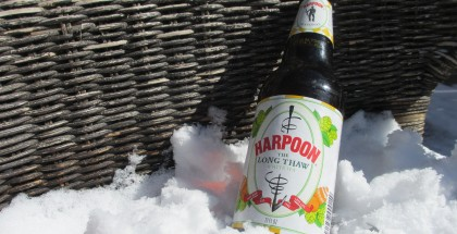 Harpoon The Long Thaw