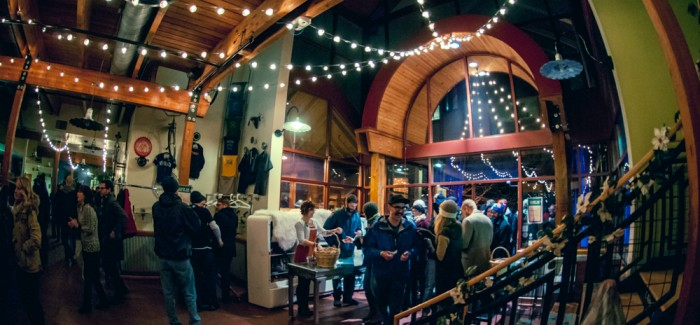 Event Preview | New Belgium Lost in the Woods