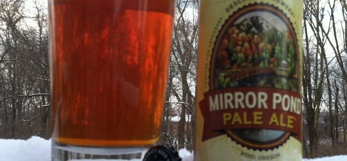 Deschutes Brewing Mirror Pond Pale Ale
