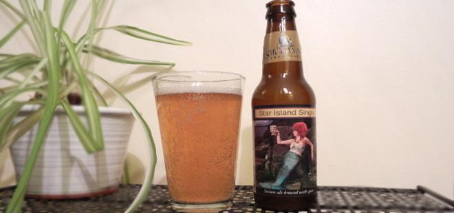 Smuttynose Brewing Star Island Single