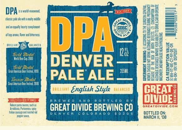 great divide dpa