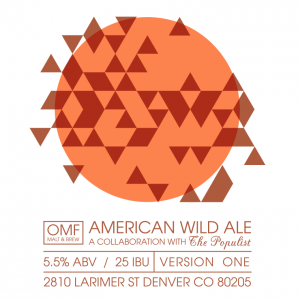 omf and populist collaboration ale
