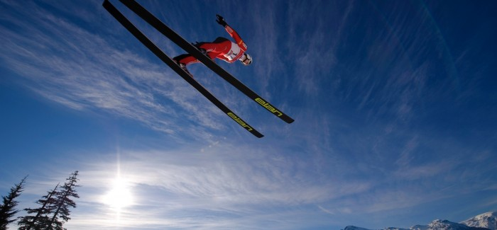 Five Winter Olympic Sports That Scare Me To Death