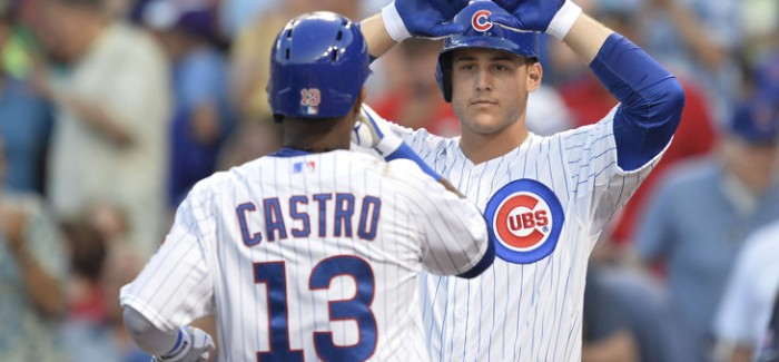 2014 Chicago Cubs