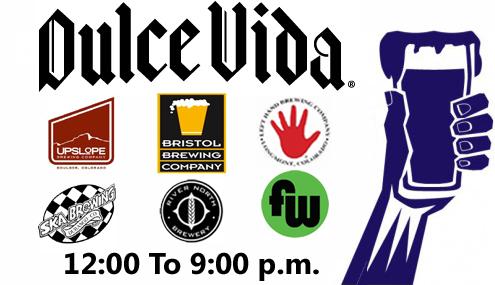 Dulce-Vida-Craft-Brewers-Week