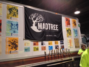Madtree Truck