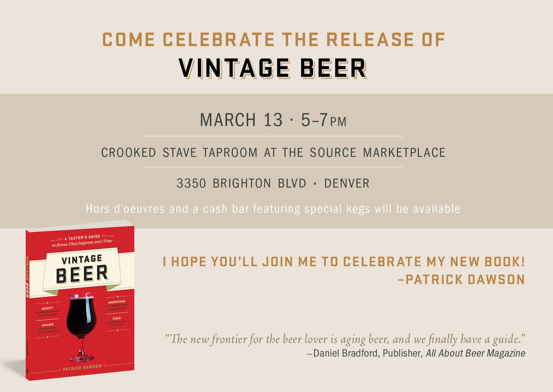 VintageBeer_release party