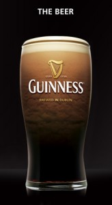 Courtesy of Guinness.com