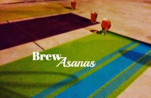 brew asanas