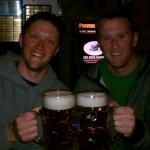 Old German Beer Hall - Milwaukee, WI