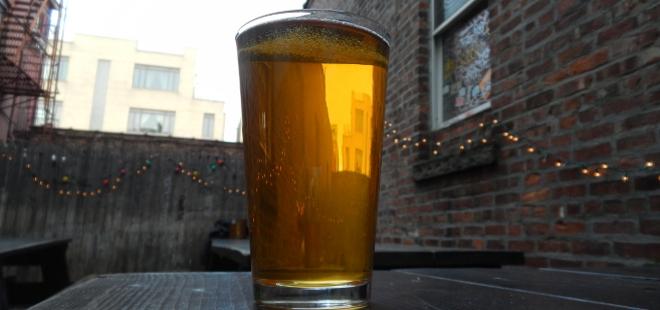 Brooklyn Brewery | Summer Ale