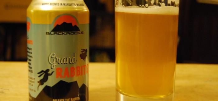 Blackrocks Brewery | Grand Rabbits