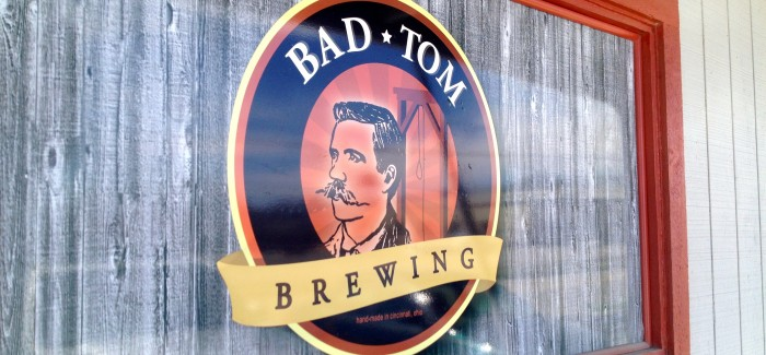 Bad Tom Brewing