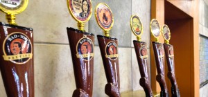 Shotgun Stock Tap Handles