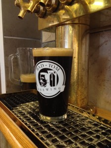 Black Kettle Stout