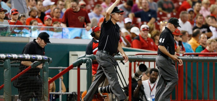 Embrace MLB Instant Replay – It's Here to Stay