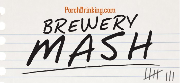 Brewery MASH