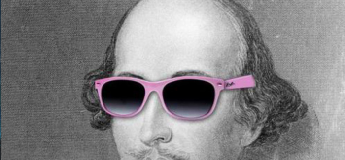 Pop Culture WIR: 4/18 – 4/25 |Shakespeare's Birthday