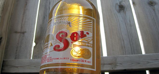 Summertime Cerveza