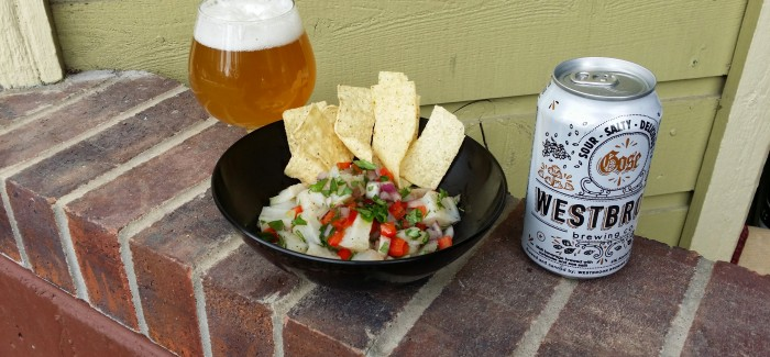 Beer and Food | Gose Pairings