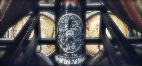 Solemn Oath Brewery | Kidnapped by Vikings