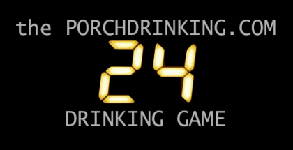 24 Drinking Game